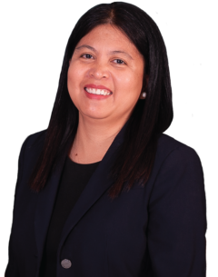 Photo of Lilibeth Salcedo, CPA, Senior Assurance Manager at E. Cohen.